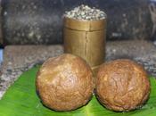 Ulundhu Kali (ulunthangali) Urad Balls