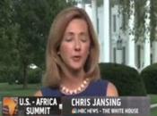 White House Correspondent Says Obama's from Kenya