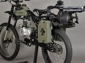 Motopeds Survival Bike Perfect Zombie Apocalypse