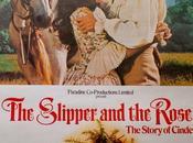 Slipper Rose: Story Cinderella 1976