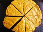 Socca (chickpea Flour Pancakes)