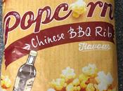 Today's Review: Tesco Chinese Popcorn