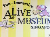 Much Alive Museum Suntec City