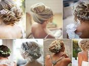 Wedding Hair Updos 2014