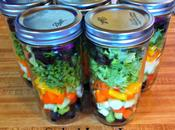 Easy, Healthy Lunches: Salads