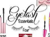Eyelash Essentials