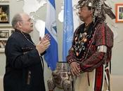 WikiLeaks: Decades Long Proof Government, Corporate Surveillance Native Americans Revealed