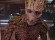 Love Trees Movies Groot!