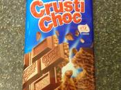 Today's Review: Carré Crusti Choc