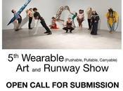 Join Wearable Runway Show: Herron Sculpture Tonight Indianapolis