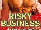 Review: Melissa Cutler's Risky Business Must-read!