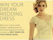 Must Wedding Dresses from Anna Schimmel Chance $5000 Towards Your Dress!