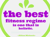 Bazillion Things Love About Jillian Michaels