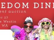 Join Sorella Freedom Dinner Westin Bellevue