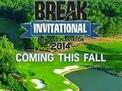 Field Announced Golf Channel's Inaugrural Break Invitational Tournament Reynolds Plantation