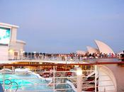 Australia Zealand Cruise Adventure