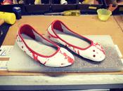 True Blood Shoes Fainthearted!