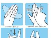 Finger Condoms Amazing Creation…