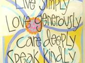 Gifts Living Simply