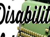 Writing Process Disability Advocate Blog
