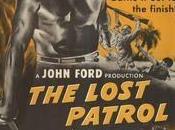 #1,471. Lost Patrol (1934)