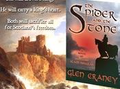 """Writing Dreaming Scotland Interview with Glen Craney, Author """"the Spider Stone"""""""