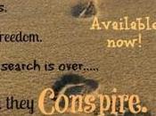 Conspire Erin Noelle S.e. Hall- Release Week Blitz!