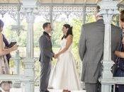 Heather Scott's Central Park Wedding with Splashes