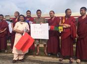 From Tibet Ferguson: Interbeing
