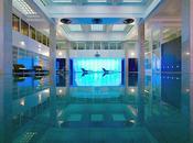 Luxe Fitness: AquaAllure