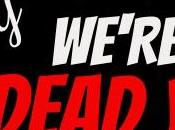Stick with We're Dead Yet!