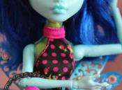 Dolly Review: Monster High Inner Starter