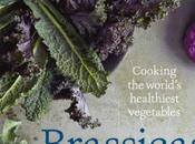 Tasty Tuesday Review: Brassicas Laura Russell