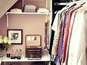 Great Ideas Most Small Walk Closet