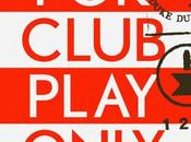Duke Dumont: Club Play Only,