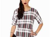 Pick Day: Missguided Tartan Shift Dress