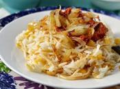 Egypt Koshari (Vegetarian Rice, Lentil Vermicelli Dish)