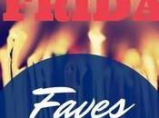 Five Friday Faves Books Recommended