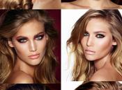 Charlotte Tilbury Inspired Makeup Looks Tutorial