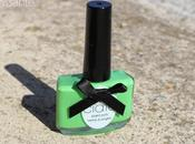 SWATCH Ciate Palm Tree Nail Polish